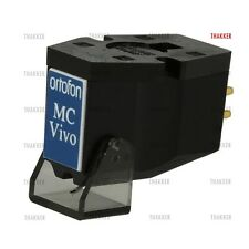 Ortofon MC VIVO Blue Moving Coil Tonabnehmer / Cartridge