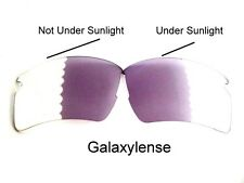 Galaxy Replacement Lenses For Oakley Flak 2.0 XL Photochromic Transition