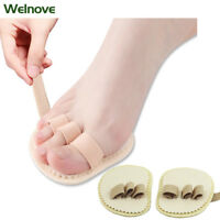 Feet Care Hallux Valgus Orthopedic Metatarsal Crooked  Hammer Toe Corrector