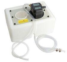 230V Kühlmittelpumpe 13Liter Tank Pumpe für Kühlmittel 45Watt CCP01C230J 02360