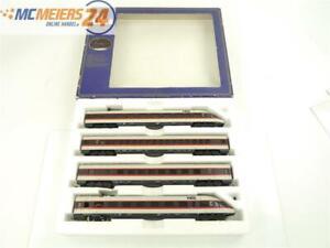 E162 Lima H0 149742GP Zugset 4-tlg. IC-Triebwagen BR 403 005-2 / AC Digital