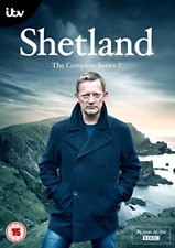 SHETLAND SERIES 3  DVD NEW