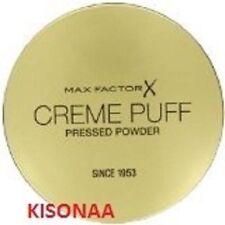 Pressed Powder Foundation Palettes