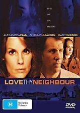 Love Thy Neighbour (DVD, 2007)