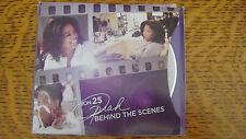 SEASON 25 OPRAH BEHIND THE SCENES 2EPISODE EMMY DVD  Bono Hugh Jackman Australia