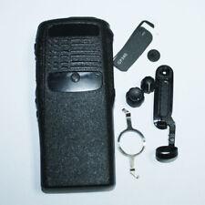 Replacement Repair Kit Case Housing Cover For Motorola Radio GP340
