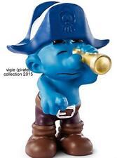 20765 Schtroumpf vigie pirate schtroumpfette  Smurf pitufo puffo puffi  2015