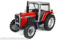 4107 Universal Hobbies Massey Ferguson 2640 tractor BOXED 1:32 New