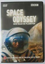 """DVD : Space Odyssey """"Reis naar de planeten"""" BBC ... DUTCH"""