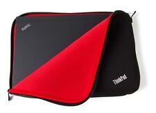 "Genuine Lenovo ThinkPad P50 P51 W550s W541 W540 T570 T560 15"" Reversible Sleeve"