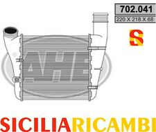 Intercooler  AUDI A4 / A6  1.9 / 2.0 TDI  702.041