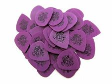 Dunlop Guitar Picks  Tortex Jazz  36 Picks  Sharp Tip  Heavy  472RH3