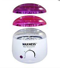 """Wax Necessities """"Waxness"""" Wax Heater (WN-100)"""