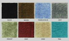 LOWEST PRICE !!!   BATHROOM CARPET--RUGS-CUT TO FIT-3 COLORS !! SIZE = 5 X 6  J