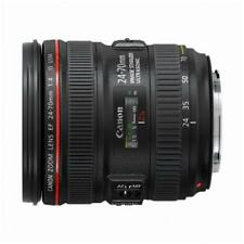 Canon EF 24-70mm F4L IS USM Standard Zoom Lens Brand New jeptall