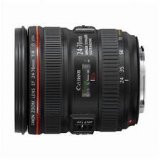 Canon EF 24-70mm F4L IS USM Standard Zoom Lens Brand New