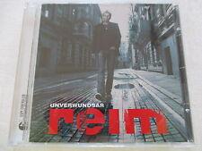 Unverwundbar von Reim - CD (2005)