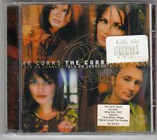 (ES888) The Corrs, Talk On Corners - 1997 CD