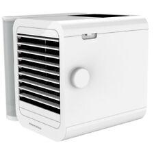 Microhoo Mini 3 In1 Acondicionador aire Ventilador enfriamiento Pantalla táctil