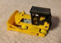 Vintage Matchbox Caterpillar D9 Tractor 1979