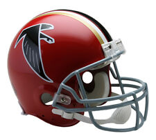 ATLANTA FALCONS (1966-69 Throwback) Riddell Full-Size Authentic Helmet
