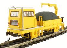 Bachmann 87902 HO Ballast Vehicle w/Crane/DCC