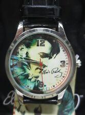 Elvis Presley 30Th Anniversary Men's Watch in Original Gift Box Brand New!