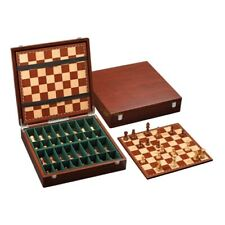 Chess - Luxury - Large - Width 16 1/2in