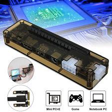 Mini PCI-E V8.0 EXP GDC Laptop External Independent Video Card Dock For Beast