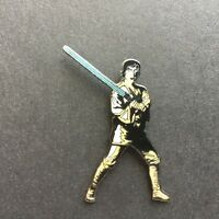 Star Wars Episode II - Attack of the Clones - Luke Skywalker - Disney Pin 11820