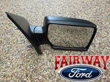 07 08 F-150 OEM Genuine Ford Right Passenger Mirror Pwr Adjust Heat Turn Signal