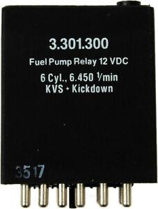 Fuel Pump Relay-K.A.E. WD Express 835 33047 303