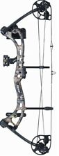 """Bear Apprentice III 3 Compound Bow, Right Hand, Realtree, 15-27"""", 20-60#"""