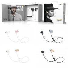 i.am+ Buttons Wireless Headphones Bluetooth Earbuds Headsets Earphones RetailBox