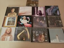 TORI AMOS COLLECTOR CD 13 LOT BOOTLEG live SINGLES bsides limited editions MINT