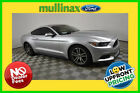 2017 Ford Mustang EcoBoost Premium 2017 EcoBoost Premium Used Turbo 2.3L I4 16V Automatic RWD Coupe