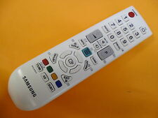 SAMSUNG BN59-00943A BN59-00942A LCD TV REMOTE GENUINE