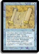 Parchemin du marchand - Merchant Scroll -  Magic mtg - NM / Exc
