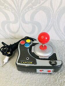 JAKKS PACIFIC - CAPCOM - Plug And Play TV Games