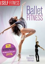 Ballet Fitness: Muscle Ballet/Dance with Me DVD Region 1
