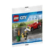 Lego 30347 Coche de Bomberos