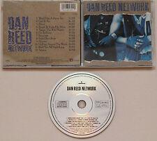 Dan Reed Network (1988) Bruce Fairbairn, rituale, get to you