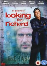 Looking For Richard (Al Pacino) R4 DVD New