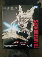 Transformers movie masterpiece starscream