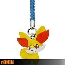 FENNEKIN - Pokemon XY Netsuke Mascot Charm Keychain portachiavi TAKARA TOMY