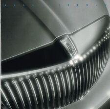 1999 LINCOLN Brochure / Catalog: LS,NAVIGATOR,TOWN CAR,CONTINENTAL