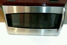 GE Microwave Door Assembly WB56X10659,Fits Models:   JVM2070SK01 , JVM2070SK02