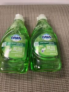 NEW 7 FL OZ Dawn Ultra Hand Soap Liquid Apple Blossom 2 Pack