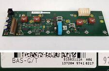 Pp5082 ABB Atlas Copco bas-G/T 81q03111a a06 da DSQC 346g a04