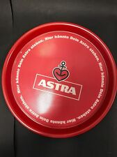 Astra St. Pauli Kellner Tablett Deko Bar NEU OVP